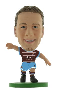 West Ham United F.C SoccerStarz Downing