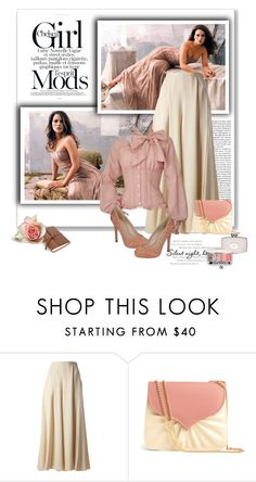 """Sentimental mood"" by ksenia-16 ❤ liked on Polyvore featuring Proenza Schouler, KLING, Rustico and Christian Dior"