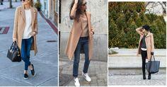 30 outfits color camel para invierno, ¡ficha estas ideas!
