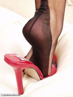 Legs of Heaven