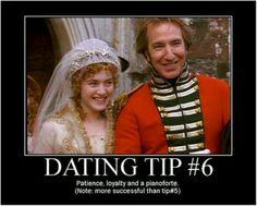 are david and hilary dating divas: sense and sensibility subtitulada online dating