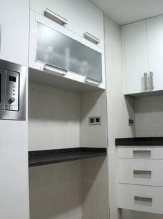 92 mejores imágenes de Cocinas en Getafe   Decorating kitchen ...