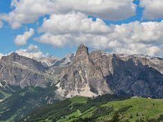 Panoramawanderung auf der Pralongià (leicht)