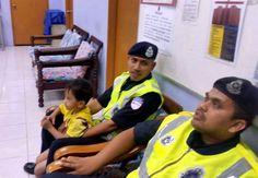 Kanak-Kanak Hilang Ditemukan Pada Keluarga - #polis #PDRM - http://www.kenapalah.com/kanak-kanak-hilang-ditemukan-pada-keluarga/