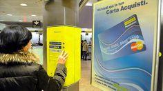 INPS, arriva Carta Sia 400 euro per le famiglie