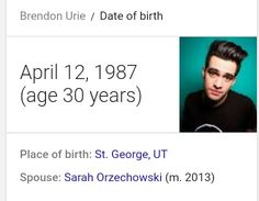 IT'S TIME , YOU FOOLS. HAPPY BIRTHDAY BEEBO