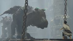 [The Last Guardian] has been pushed back to December 6th