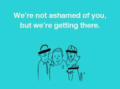 """Campanha incentiva geração Y a sair da casa dos pais Mensagens virtuais para """"envergonhar"""" jovens que ainda moram com os pais fazem parte de campanha da revista Bloomberg Businessweek nos Estados Unidos"""