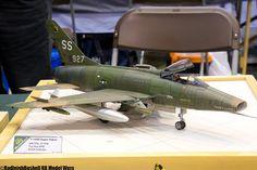 Scale Model World 2015   RB Model Werx