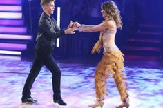 """Double #Amputee Amy Purdy Dazzles on """"Dancing with the Stars.""""  (TIME, 3/18/14)  #Disability  #Dancing  #DWTS"""