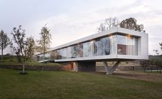 Gallery of Private Residence / Studio Acht - 3