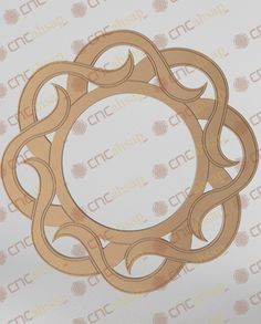Hobbies And Crafts, Diy And Crafts, Photo Frame Design, Chip Carving, Cool Art Projects, Idee Diy, Round Design, Scroll Saw Patterns, Motif Design
