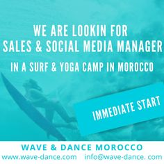 Our surf camp in Tamraght, offers a unique surf trip in Morocco and greats yoga lessons. Surf Classes available for all levels. Surf Morocco, Spot Books, Wave Dance, Surfing Destinations, Boutique Retreats, Dance Camp, Organic Herbal Tea, Surf House, Learn To Surf