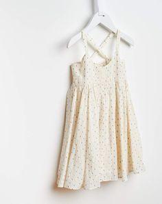 IZOLDE DRESS