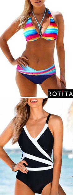 521b6cc625 large size XL-6XL Monokini Skirt Swimsuit Plus Size solid color one ...