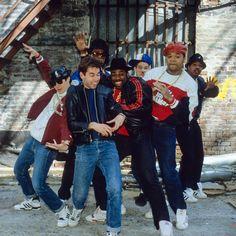 Boggle Lugg - resurrectinghiphop: Beastie Boys and Run-DMC Run Dmc, Beastie Boys, Hip Hop Fashion, Urban Fashion, Mens Fashion, Hip Hop Bands, Lynn Goldsmith, 80s Hip Hop, My Favorite Music