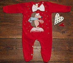 Detské oblečenie - Luksusná vjanočňja kolekcija - Overal - 7547290_