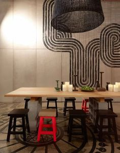 Méjico : restaurant mexicain à Sydney