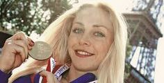 Mirela Maniani Javelin Olympic Winners, Greeks, Olympics