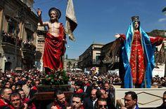 Soul of Sicily: Holy Week - Saveur.com