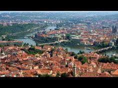 Bedřich Smetana - Má Vlast Moldau (Vltava): Czech Republic | Bohemia | Moravia   Some of the best works of classical music for your enjoymen...