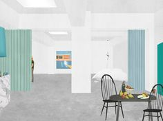 warehouse house - fala atelier