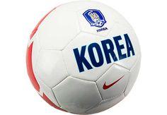 Nike South Korea Supporter Soccer Ball