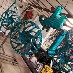 Buy Now - MIT Candy Teal is a High gloss powder coating with an ultra-smooth glassy like finish Powder Coat Colors, Green Powder, Truck Accessories, Powder Coating, Teal, Blue, High Gloss, Candy, Automobile