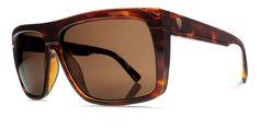 Electric Black Top Tortoise Shell Polarized Sunglasses
