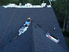 """GAF American Harvest shingles: """"Surprising Colors That Reflect The Beauty Of America's Heartland"""". www.myrtle-beach-roofing.com Surfside Beach, Murrells Inlet, Pawleys Island, Little River, Myrtle Beach Sc, Heartland, Harvest, The Unit, Exterior"""