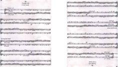 No big deal... Bach wrote a piece of music you can play, and then flip it upside down and play it again.