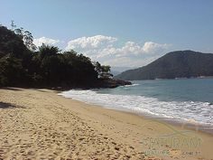 Praia Brava do Sul, Ubatuba (SP)