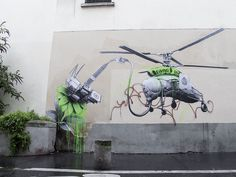 New Ludo in Paris | Wooster Collective