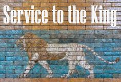 Taken into Babylonian captivity, Daniel resolves to remain obedient to God no matter what.