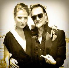 with Melanie Piontek by andykorb