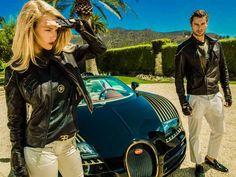 Bugatti @Bugatti Lifestyle #CapsuleCollection #bugattiLegends
