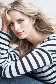 Karolina Kurkova's Pure, Natural Skin-Care Routine: The Czech supermodel uses organic products and lots of coconut oil.