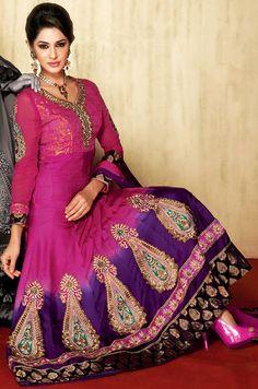 7519-purple-and-pink-satin-anarkali-salwar-kameez.jpg 650×983 pixels