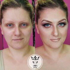 Επαγγελματικό μακιγιάζ.... Επαγγελματικό αποτέλεσμα... Χωρίς φίλτρα... Μόνο πραγματικό MakeUp transformation...  Εσύ;  Έκλεισες το δικό σου ραντεβού;   Σε περιμένουμε για την δική σου μεταμόρφωση!   Trust your MakeUp expert!  Kalliope Veniou beauty hall  ☎️2104818385  #kalliopeveniou #hairdoctor #makeuphasNOrules #makeupexpert #makeup #makeupporn #makeuplessons #makeupseminars #makemyday #nudelips #sexy #blueeyes #brows #perfectbrows #nofilters #pureknowledge #talent #greece #beauty #photo…