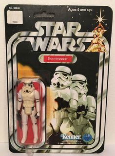 Combattente Star Wars Figure Pod