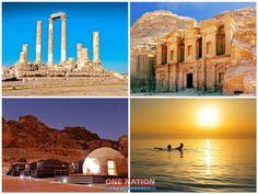 Jordan Tours, Wadi Rum Jordan, Jerash, Jordan Travel, Travel Expert, Amman, Ancient Ruins, Dead Sea, 8 Days