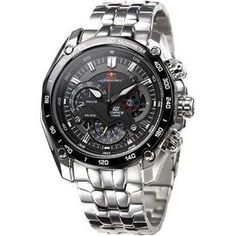 1dfa8f0b1ac Men s Wrist Watches - Casio edifice Red Bull Special  gt  gt  gt  You