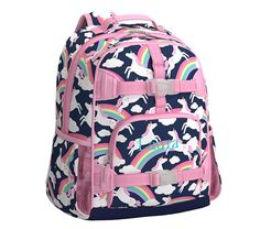 bdad822956 Crckt 16.5 Kids  Backpack - Unicorn