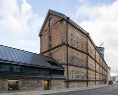 Gallery of Rotermann Grain Elevator / KOKO architects - 1