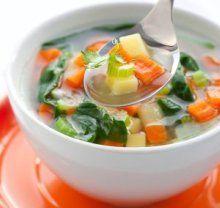 Heart-Healthy Soup Recipes