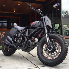 """5,791 Likes, 13 Comments - SCRAMBLERS & TRACKERS (@scramblerstrackers) on Instagram: """"⛽️Fueled by @rebelsocial 