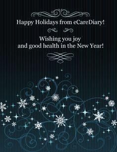 Merry Christmas!  #caregiving