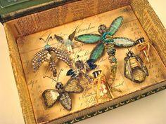Sally Jean's Dead Bug Society Class | by ltl blonde