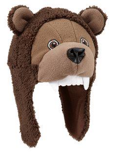 Bear hat #GapLove