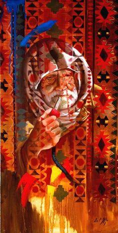 Beautiful painting by Iraqi artist ALI NEMAH with wonderful colours and motives from southern Iraq Arabian Art, Painter Artist, Art Moderne, Oriental, Beauty Art, Beautiful Paintings, Islamic Art, Mixed Media Art, Creative Art